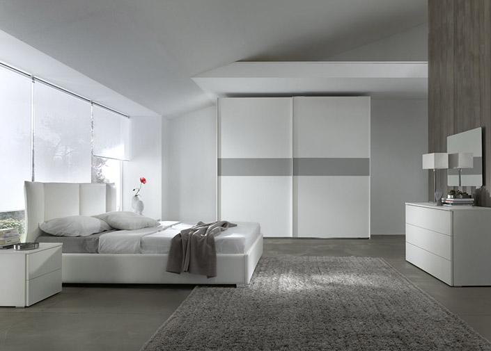 Arredamenti ferrari camere da letto for Camere matrimoniali complete