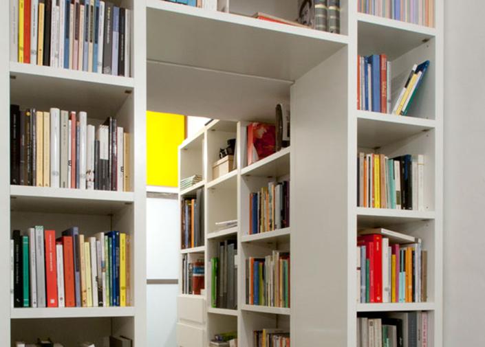 Librerie Componibili Torino.Arredamenti Ferrari Torino Consulenza Progettazione